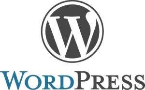 Logotipo do WordPress