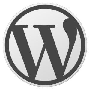 Logotipo do WordPress