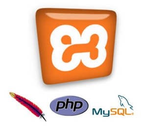 Logótipo do Xampp
