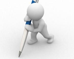 Escrever um arquivo .htaccess